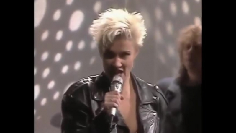 Metallica feat.Roxette - Shes got the blackened (1988)