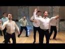 Zouk-Bachata восьмомартовский танец