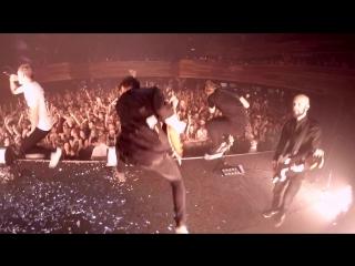 Порнофильмы - Я так боюсь (отчёт с концерта в ГЛАВCLUB (Москва) 15.10.2017)