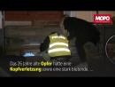 Hamburg- 26-Jähriger Türke sticht Freundin nieder und lässt sie am Straßenrand liegen