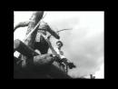 Богдан Хмельницкий (1941). Схватка казака-дозорного с поляками
