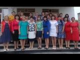 С днём рождения Вас Гульнара Вильдановна!!!поздравляем Вас наш дружный коллектив ШКОЛЫ #1!!!