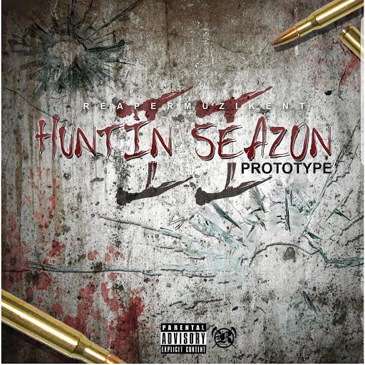 Prototype альбом Huntin Seazon 2