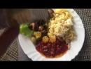 Dinner for mom Егор Климович
