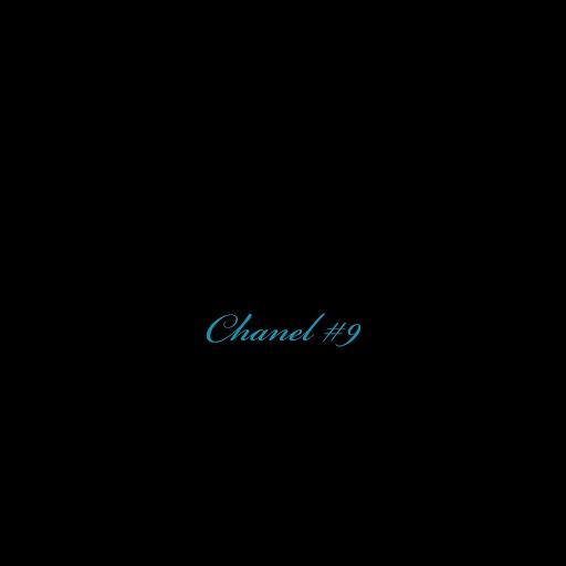 Hope альбом Chanel #9