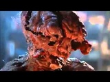 The Fly 1986 Space Bug Transformation Scene
