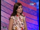 В центре внимания на канале Россия24 Тема Летние пассажирские перевозки СКЖД