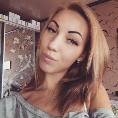Катя Поплавская