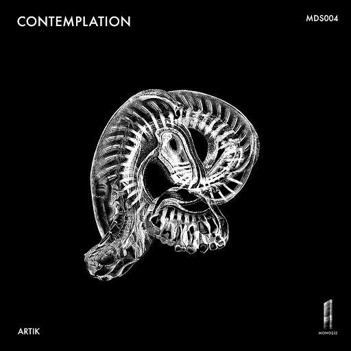 ARTIK альбом Contemplation