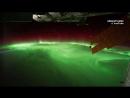 Земля ночью вид из космоса