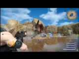Final Fantasy XV - Character Swap (Finallyyy)