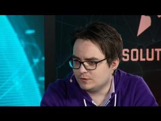 Илья Мэддисон на официальном стриме WARFACE