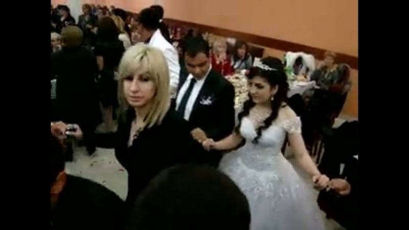 Тенгиз Лейла Езидская Свадьба