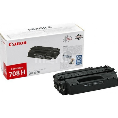 Заправка картриджа Canon 708