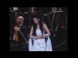 Emma Shapplin - Spente Le Stelle. (Live In Le Concert De Caesarea)