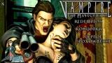 Vampire The Masquerade - Redemption первый раз, #8 (Концовка)