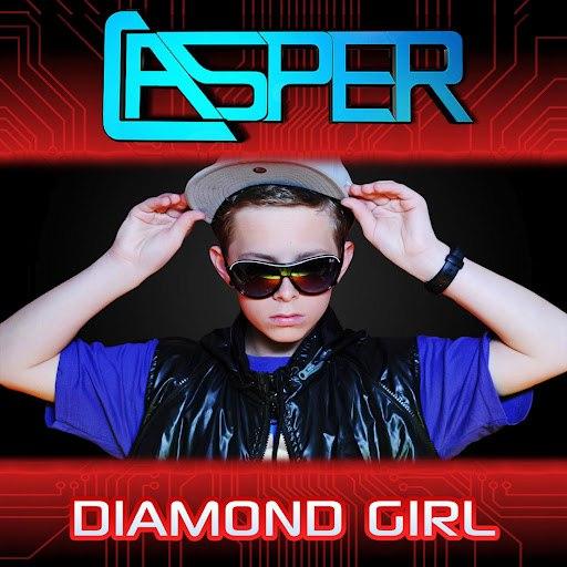 Casper альбом Diamond Girl