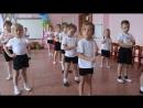 Открытый урок хореографии