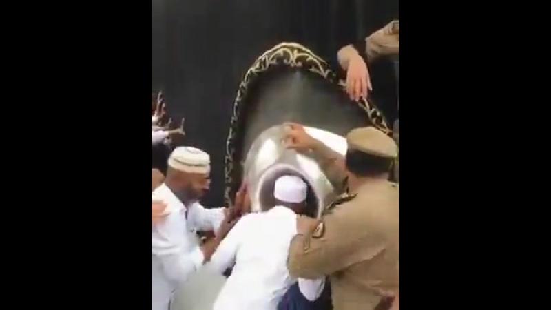 идолопоклонство в исламе