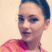 Анкета Анастасия Андреевна