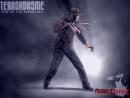 Terrordrome Rise of the Boogymen Способности Freddy Krueger