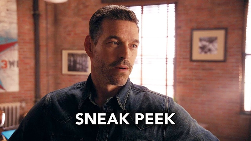 "Take Two 1x01 Sneak Peek Pilot (HD) Rachel Bilson, Eddie Cibrian series from ""Castle"" creators"