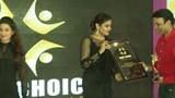 Awarded as Hydrabad leading film school by Raveena tandon