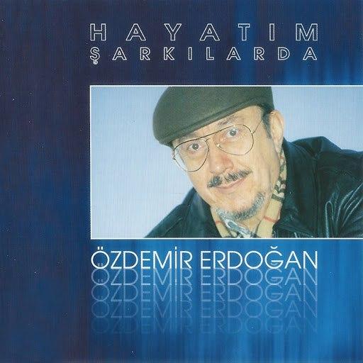 Özdemir Erdoğan альбом Hayatım Şarkılarda