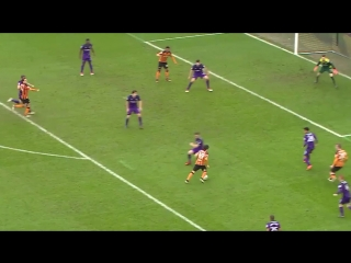 Lovely goal from Harry Wilson yesterday. Glad to see him playing well.