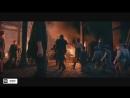 Assassin s Creed Синдикат Кинематографический трейлер