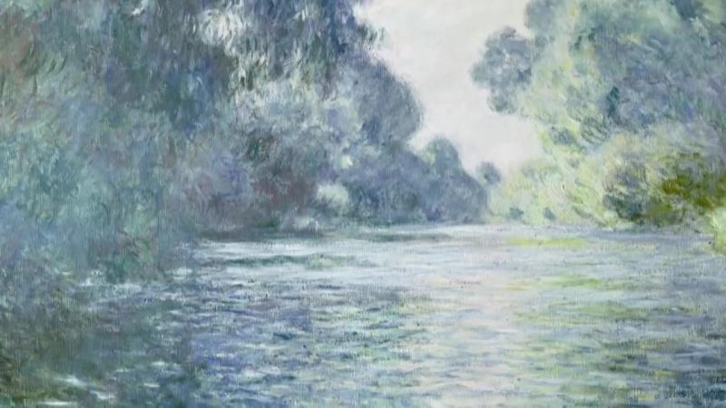 Les grands maîtres de la peinture_ Claude Monet - Toute LHistoire