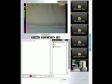 Видео-чат CFNM. Вариант 6