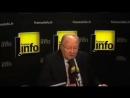 Alain Soral La France sous dictature du CRIF