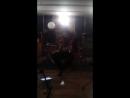 гр Голодный зверь - Live