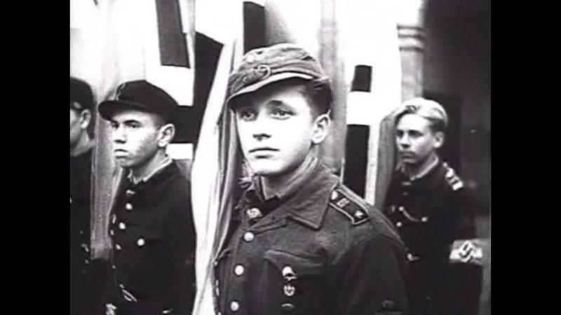 Война 1941-1945-16 Битва за Берлин ЛИВНЫ Документальное кино