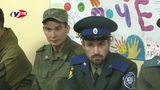 Большой круг Горнозаводского юртового казачьего общества