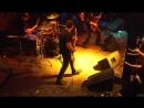 Чёрный обелиск - Мототоксикоз (Ставрополь 2011)