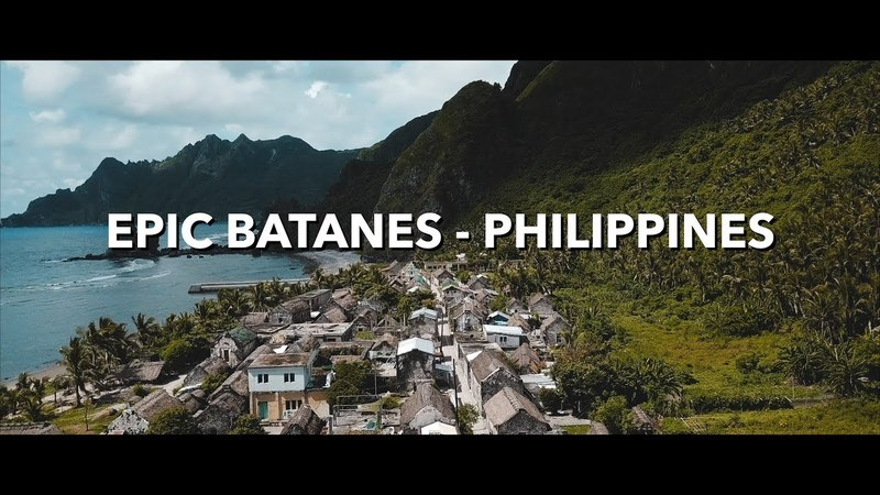 This place exists in the Philippines! - BATANES