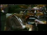 Fats Domino Oh Wee In Concert