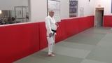 Vern Borgen Go Kyu no Waza Clinic at Doc's Gym