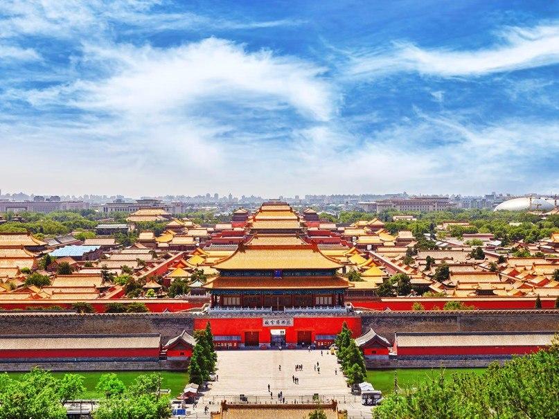Бесплатное обучение в Пекине