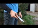 Нож Zero Tolerance Rexford