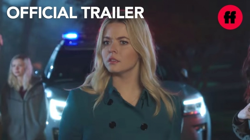 Pretty Little Liars: The Perfectionists | Трейлер [720p]
