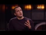 Шоу Студия Союз: Арарат Кещян и Анна Хилькевич, 2 сезон, 6 выпуск (05.04.2018)