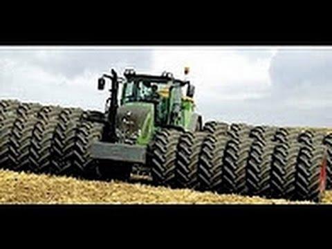 Трактора, Сельхозтехника в Грязи