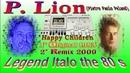 P..Lion - Happy Children( 2 versions ) MARANTZ 5320 classic