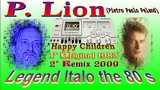 P..Lion - Happy Children( 2 versions ) MARANTZ 5320 classic