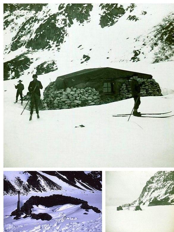 nQW 0AuX4e0 - Заброшенные дома в Антарктиде: наследие полярников