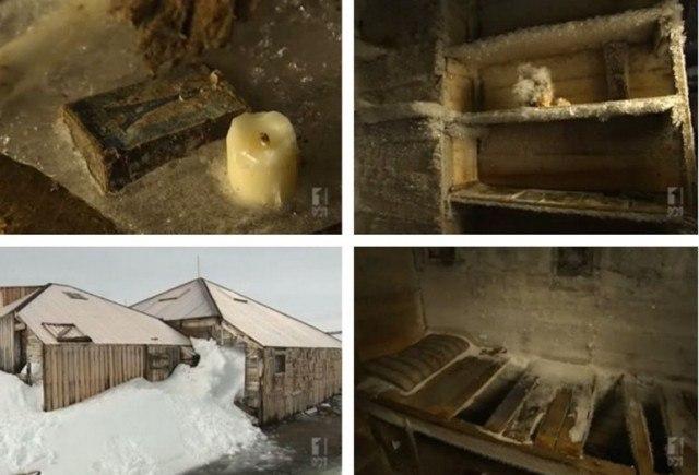 pWnapnT00zU - Заброшенные дома в Антарктиде: наследие полярников