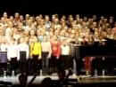 Всемарийский хор